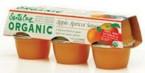 Santa Cruz Apricot Applesauce (12x6x4 Oz)