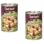 Sun Luck Stirfry Straw Mushrooms (12x15OZ )