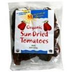 Mediterranean Organics Sundried Tomatoes (12x3 Oz)