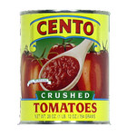 Cento Crushed Tomatoes (12x28OZ )