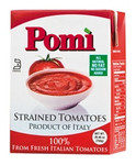 Pomi Strained Italian Tomatoes (12x26 Oz)