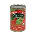 Muir Glen Whole Peeled Tomato (12x14.5 Oz)