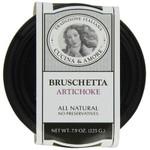 Cucina & Amore Artichoke Brshta (6x7.5OZ )