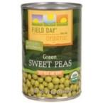 Field Day Sweet Peas (12x15 Oz)