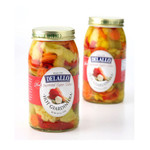 De Lallo Giardinera, Hot (6x25.5 Oz)