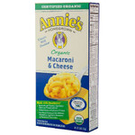 Annie's Classic Macaroni & Cheese (12x6 Oz)