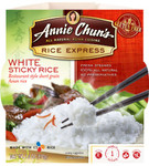 Annie Chun's Rice Express Sticky White Rice (6x7.4 Oz)
