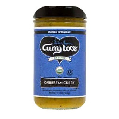 Curry Love Caribbean (6x13OZ )