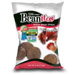 Beanitos Chptl/Bbq Chip (6x6OZ )