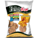 Beanitos Cheddar Pinto Chip (6x6OZ )