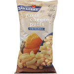 Barbara's Cheese Puff Bakes (12x5.5 Oz)