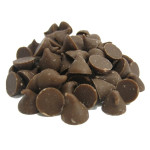 Baking Goods S Sweet Chocolate Drops (1x25LB )