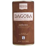Dagoba Organic Chocolate Hot Choc, Dark (6x12OZ )