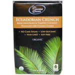 Coconut Secret Ecuad MlkChocolate Br (12x2.25OZ )
