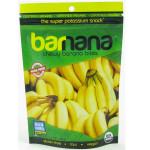 Barnana Chewy Banana Bites (12x3.5OZ )