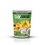 Barnana Banana Bites, Coconut (12x3.5 OZ)