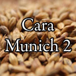 Cara Munich 2