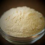 Wheat DME