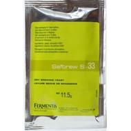Fermentis SafBrew S-33 11.5 g