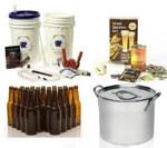 Complete Home Brew Starter Kit | BREW International