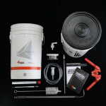 Basic Home Brew Equipment Kit BSG HandCraft | BREW International