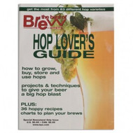 BYO Magazine - Hop Lover's Guide