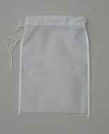 Straining Bag - Reusable Nylon Mesh with Draw String