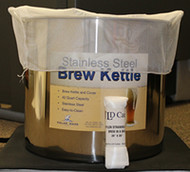 "Straining Bag - Brew in a Bag 24"" X 26"""