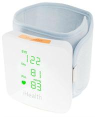 iHealth View – Wireless Wrist Blood Pressure Monitor