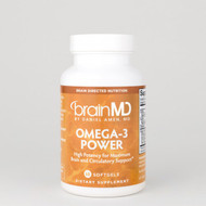 Omega-3 Power