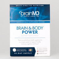 Brain & Body Power