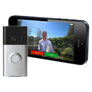 Ring Video Doorbell Home Security System