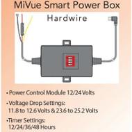 Mio Mivue Smart Power Box Hard Wire Kit - Mio 5 & 6 Series Dash Cams