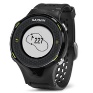 Garmin Approach S4 GPS Golf Watch - Black (Garmin Newly Overhauled)