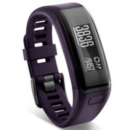 Garmin Vivosmart HR with Integrated HRM - Purple