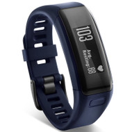 Garmin Vivosmart HR with Integrated HRM - Blue