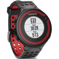 Garmin Forerunner 220 GPS Sports Running Watch - Black (Garmin Newly Overhauled)