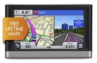 "Garmin nuvi 2567LM 5"" GPS Sat Nav - UK & W.Europe - Lifetime Maps, Traffic, BT"