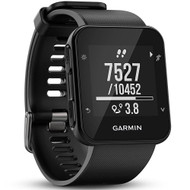 Garmin Forerunner 35 Cardio GPS Running Watch with Integrated HRM - Black