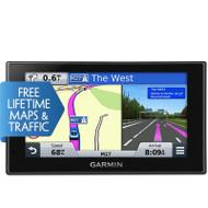 "Garmin Nuvi 2589LM 5"" GPS Sat Nav - UK & Full Europe - Lifetime Maps, Traffic, Bluetooth"