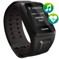 1RFM.003.00 - TomTom Spark - Cardio - Music - Ale Brown - Large
