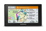 "Garmin DriveSmart 60LM 6"" GPS Sat Nav - UK & W.Europe Lifetime Maps"