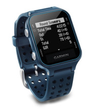 Garmin Approach S20 GPS Golf Watch  - Teal (Garmin Newly Overhauled)