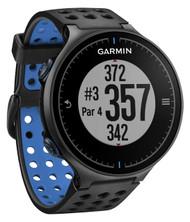 Garmin Approach S5 GPS Golf Watch Touch Screen Rangefinder - Black