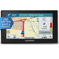 Garmin DriveAssist 50 LMT GPS Sat Nav - Full Europe - Free Lifetime Maps & Traffic