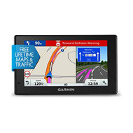 Garmin DriveAssist 51LMT-S GPS WiFi Sat Nav - Europe - Lifetime Maps & Traffic (Garmin Newly Overhauled)