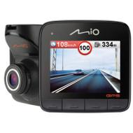 """Mio MiVue 538 Deluxe Full 1080 HD 2.4"""" LCD GPS Dash Cam"""