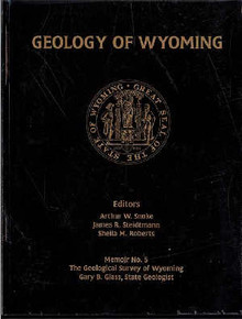 Geology of Wyoming