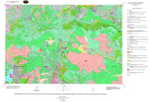 Preliminary Digital Surficial Geologic Map of the Lusk 30' x 60' Quadrangle, Converse and Niobrara Counties, Wyoming and Northwestern Nebraska