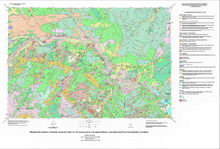 Preliminary Digital Surficial Geologic Map of the Douglas 30' x 60' Quadrangle, Converse and Platte Counties, Wyoming (1999)